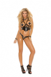 Imbracatura in pelle da Beyond Dark | L9701